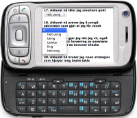 smarttelefontilnett
