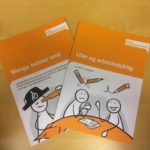 Lansering av rapporter om unge med funksjonsnedsettelser i arbeidslivet.