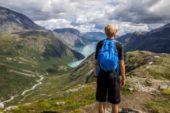 Sommer i Norge? Kampanjepriser medlemmer