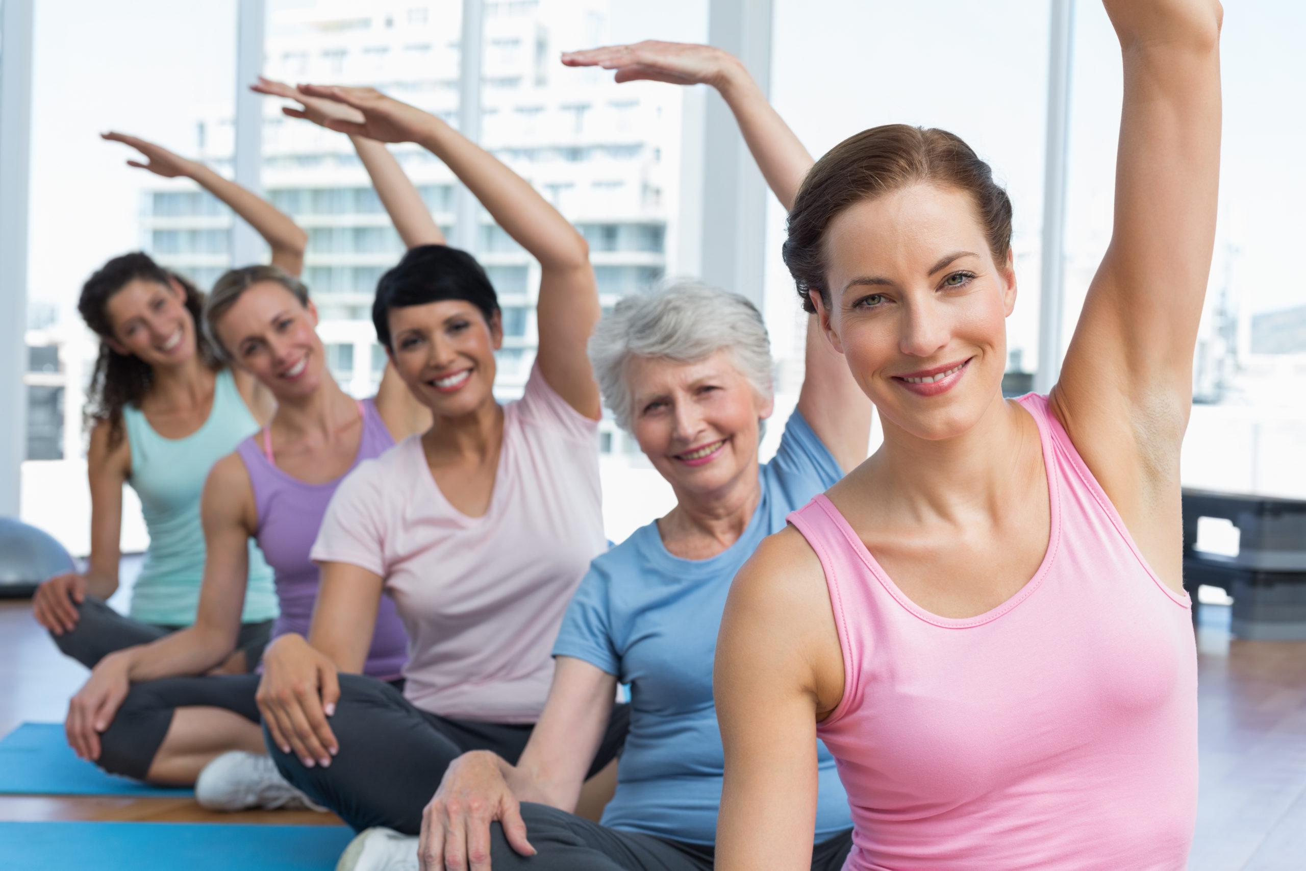 Yoga, mindfulness og meditasjon på nett, smertekurs